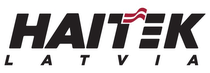 HAITEK LATVIA / HAITEK SKOGMASKIN