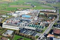 Lieu de stockage DEGROOTE TRUCKS-BELGIUM