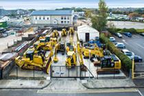 Lieu de stockage Littler Machinery Ltd