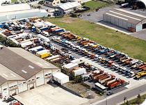 Lieu de stockage Viatra Trucks NV – Vian NV