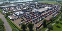 Lieu de stockage Kleyn Trucks