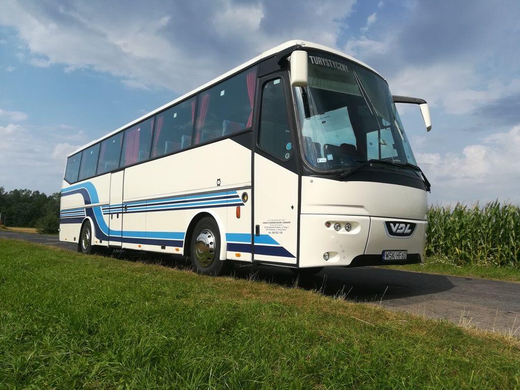 autocar de tourisme BOVA Futura FHD
