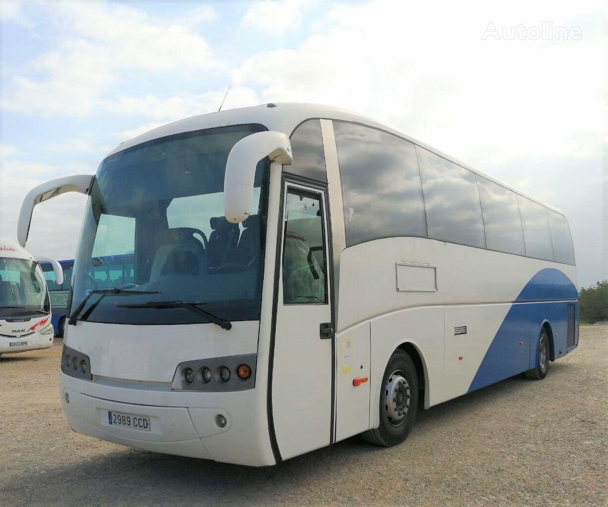autocar de tourisme IVECO  EURORIDER D-43 SRI - SIDERAL +430 CV +WC