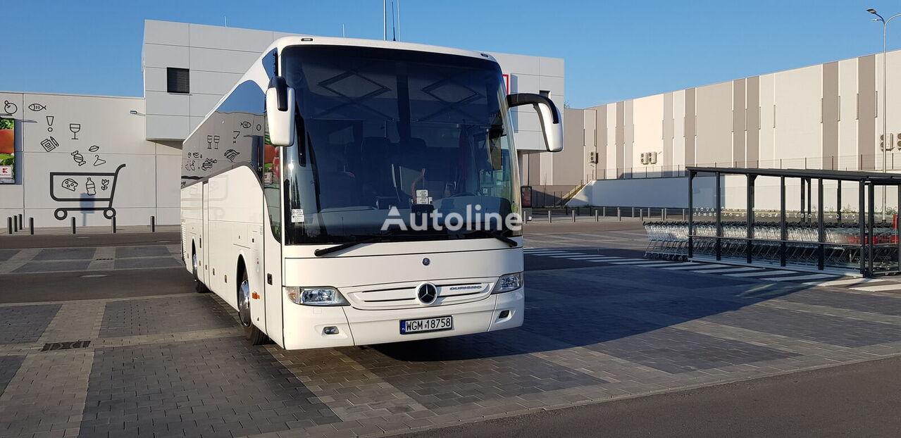 autocar de tourisme MERCEDES-BENZ Tourismo RHD