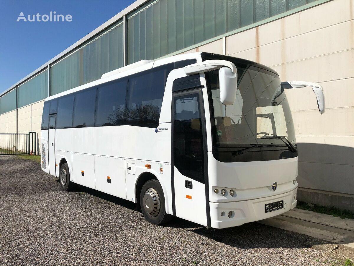 autocar de tourisme TEMSA MD 9 , Euro 5/ WC/Klima/Küche/Video/34 Sitze