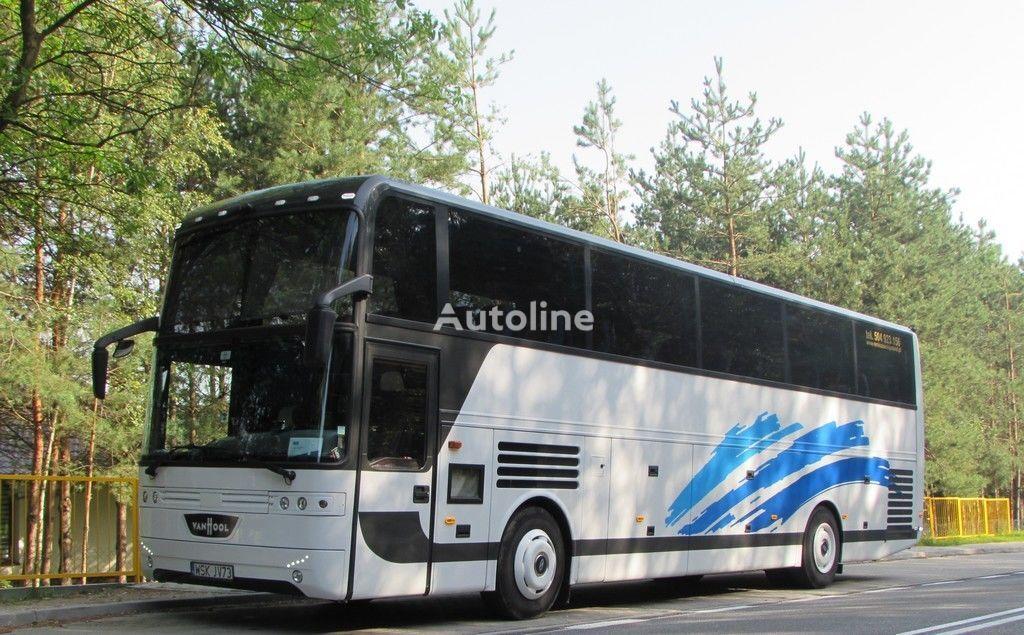 autocar de tourisme VAN HOOL EOS 200