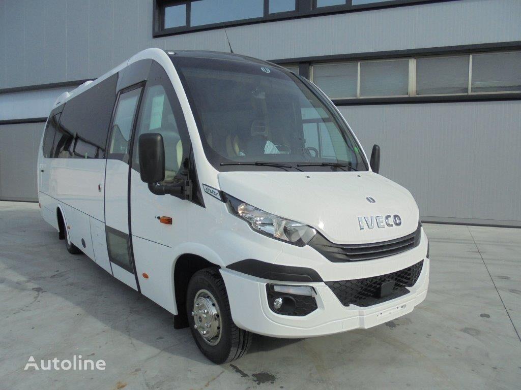 fourgonnette de tourisme IVECO Neuer IVECO 70c18, kurzfristig lieferbar neuve