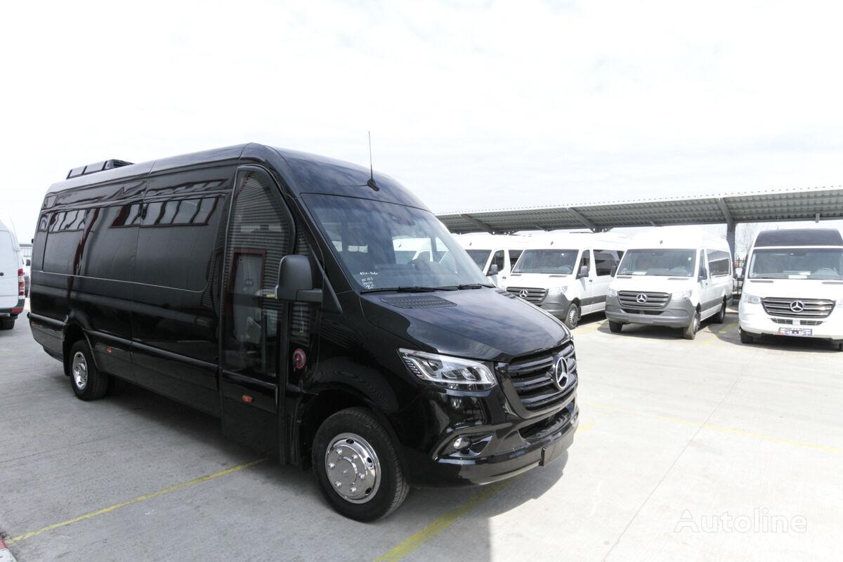 fourgonnette de tourisme MERCEDES-BENZ 519, vip *COC* 5500 kg neuve