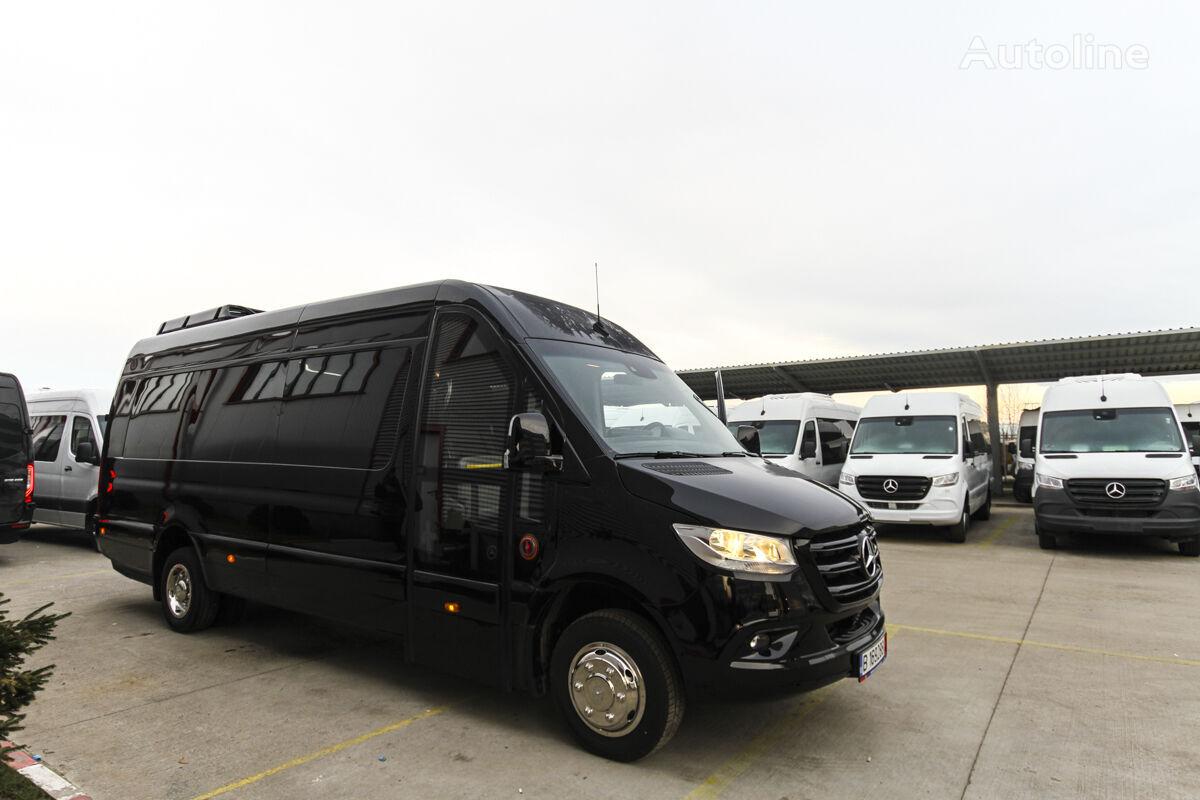 fourgonnette de tourisme MERCEDES-BENZ Sprinter 519  *COC*5500 kg* Ready for Delivery neuve