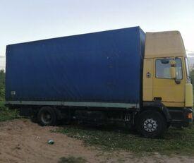 camion bâché DAF 95.330