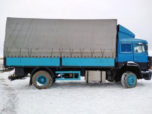 camion bâché IVECO 190-30