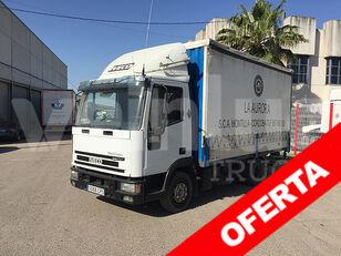 camion bâché IVECO EUROCARGO ML100E18