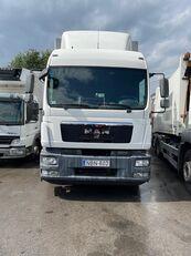 camion bâché MAN TGM 15.290