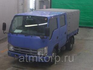 camion bâché MAZDA TITAN LJR85A