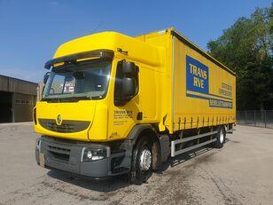 camion bâché RENAULT PREMIUM 270-310