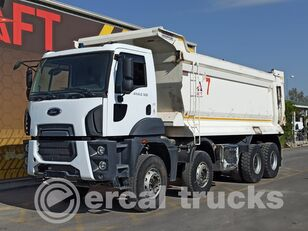 camion-benne FORD 2019 CARGO 4142 XD E6 AC AUTO HARDOX TIPPER
