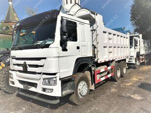 camion-benne HOWO ZZ3327N3847E