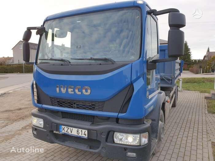 camion-benne IVECO EuroCargo120