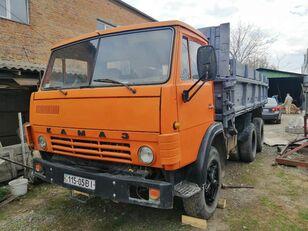 camion-benne KAMAZ