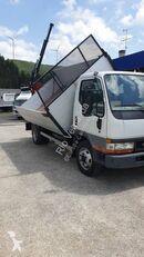 camion-benne MITSUBISHI Canter