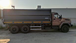 camion-benne URAL 73945-01М36 neuf
