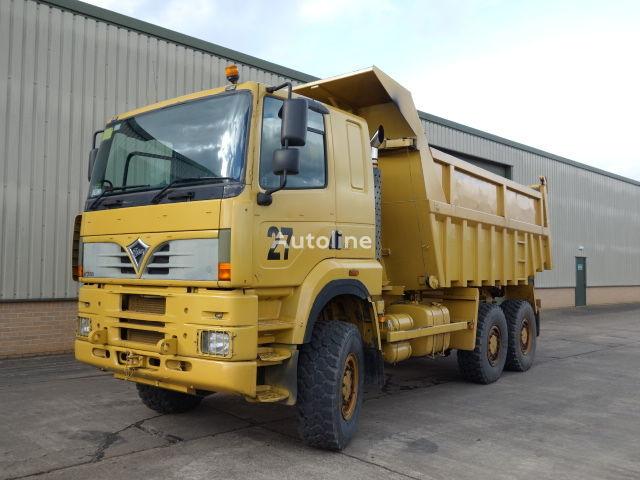 camion-benne FODEN Alpha 3000