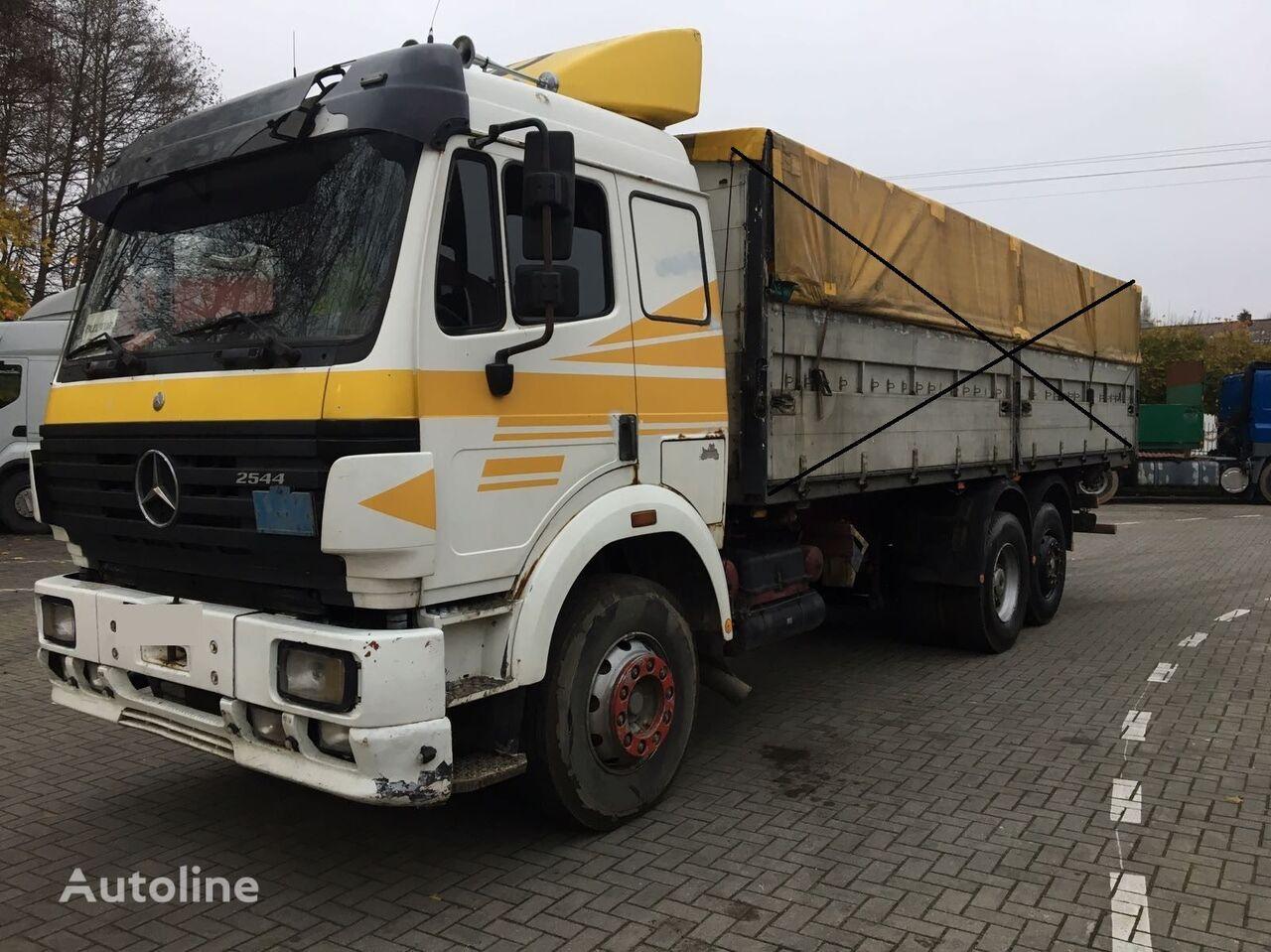 MERCEDES-BENZ SK 2544 camion châssis