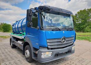 camion-citerne MERCEDES-BENZ Atego 1218
