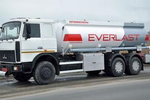 camion de carburant MAZ 12 neuf