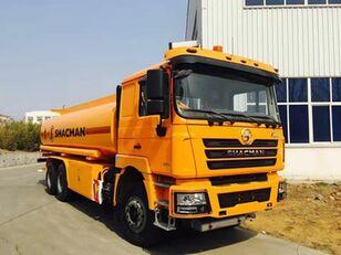 camion de carburant SHACMAN neuf