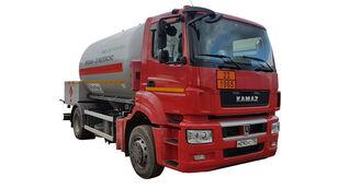 camion de gaz KAMAZ 5490