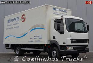 camion fourgon DAF 45LF 150