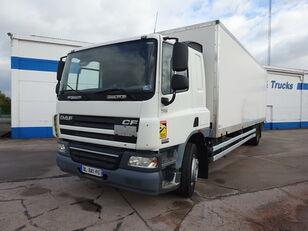 camion fourgon DAF FA CF 65-250 L