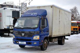 camion fourgon FOTON Aumark