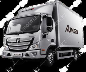 camion fourgon FOTON M4 Aumark S