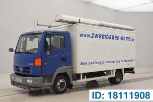 camion fourgon IVECO Atleon 45.13