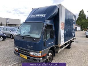camion fourgon MITSUBISHI Canter FE 534 3.0 D
