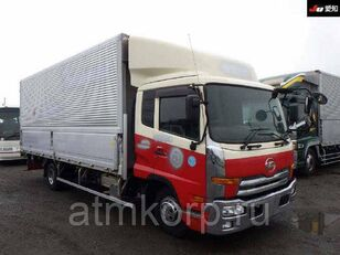 camion fourgon NISSAN CONDOR MK38C