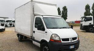 camion fourgon RENAULT Master 140 DCI Kontener 4.20 M Stan* BDB *