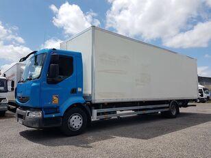 camion fourgon RENAULT Midlum 270