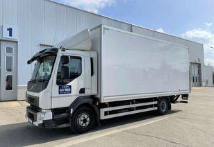 camion fourgon VOLVO FL210