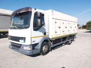 camion frigorifique DAF 45.220 SURGELATI ATP 10/2024 - 120QLI