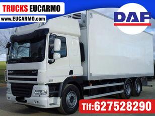 camion frigorifique DAF CF85 460