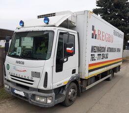 camion frigorifique IVECO 80E17
