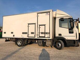 camion frigorifique IVECO EUROCARGO 75E18 frigo Carrier euro 5