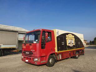 camion frigorifique IVECO Eurocargo 75E14 Surgelati ATP RRC 10/2022