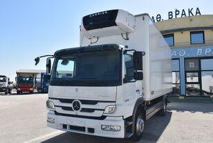 camion frigorifique MERCEDES-BENZ 1224 L ATEGO / EURO 4