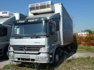 camion frigorifique MERCEDES-BENZ ATEGO 1524 L