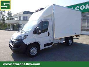 camion frigorifique PEUGEOT Boxer Tiefkühlkoffer, Carrier Xarios 350, Klima, Tempomat, Rückf neuf