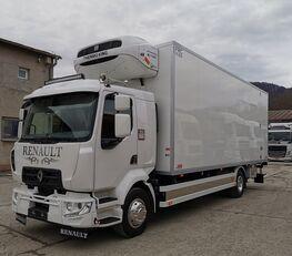 camion frigorifique RENAULT D 16.280